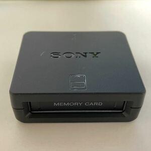 週末値下げ!プレステ PS3 メモリーカードアダプター