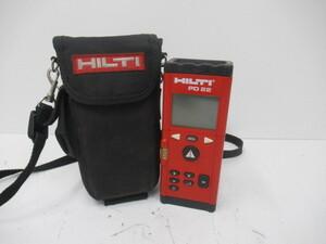 J9149 HILTI ヒルティ レーザー 距離測定器 レーザー距離計 PD22