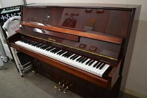 ♪♪シェーファー&サンズ112RPアップライトピアノ小型木目♪♪