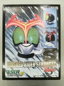 レインボー造型 RMW 仮面ライダー ストロンガー 1/2 SCALE マスク