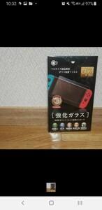 ニンテンドースイッチ Nintendo Switch 保護フィルム 任天堂スイッチ プレイ 画面保護フィルム 液晶保護フィルム