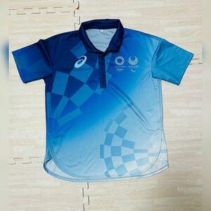 【2XS】東京オリンピック2020 ポロシャツ 未使用