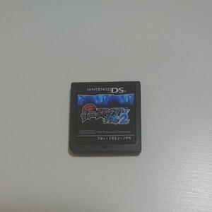 DSソフト ポケモン ポケットモンスターブラック2