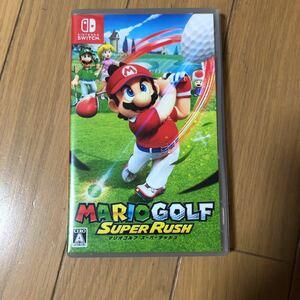 Nintendo Switchマリオゴルフ 任天堂スイッチ Switch