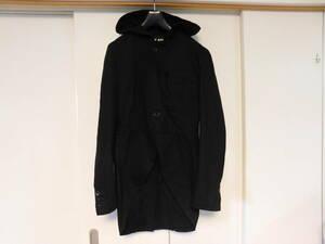 ブラックコムデギャルソン ジャケット コムデギャルソン ジャケット コムデギャルソンオムプリュス ジャケット