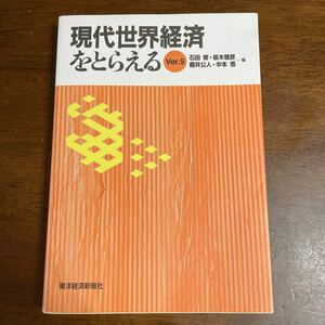 現代世界経済をとらえる Ver.5/石田修/板木雅彦/櫻井公人