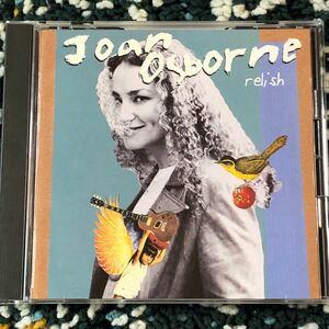 【名盤CD】ジョーン・オズボーン『レリッシュ』- 名曲「ワン・オブ・アス」等収録