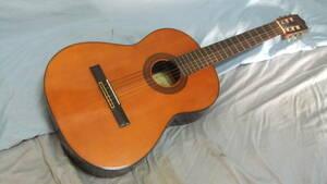 ◆◆Abe Gut 65C◆阿部保夫 クラシックギター◆付属なし