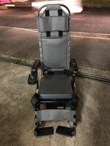 I6166 今仙技術研究所 IMASEN 電動車椅子 車いす