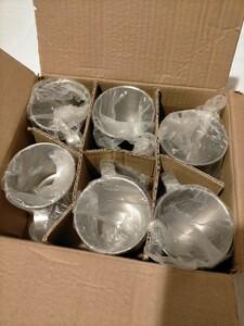 新品未使用 6個 キャプテンスタッグ マグカップ 300ml