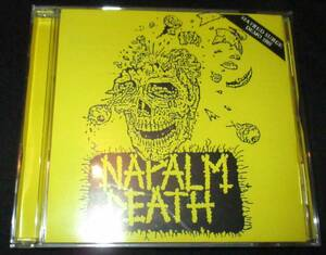 【NAPALM DEATH/ナパームデス★HATRED SURGE DEMO 1985】 anal cunt sore throat extreme noise terror bolt thrower sob s.o.b.gism gauze