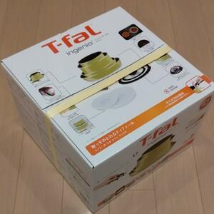 【値下げ・新品未開封】ティファール キウィ セット9 T-fal