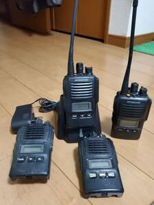 スタンダード簡易無線機中古