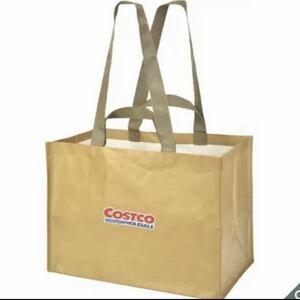コストコショッピングバッグ コストコ エコバッグ トートバッグ 1個