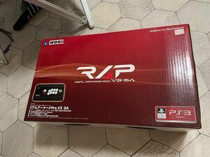 HORI PS3 リアルアーケードPro.V3 SA アケコン 三和電子