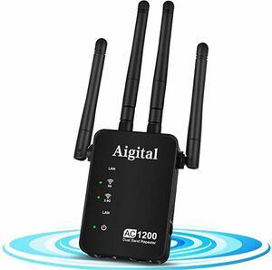 無線LAN中継機 WiFi WiFi中継器