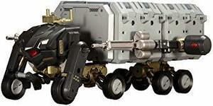 05 コンバートキャリアー ギガンティックアームズ05 M.S.G コンバートキャリアー モデリングサポートグッズ 全長約260