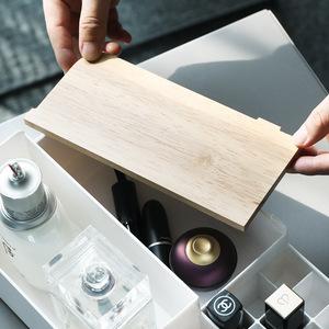 產品詳細資料,日本Yahoo代標|日本代購|日本批發-ibuy99|卓上収納ラック 化粧品 小物入れ 収納ボックス ジュエリーボックス