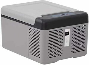 送料込 冷凍冷蔵庫 家庭用 車載冷蔵庫 ミニ冷蔵庫 小型冷蔵庫 冷蔵 冷凍 9L -20℃ 20℃ 省エネ 静音 アウトドア