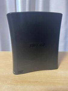 BUFFALO 外付けHDD 2TB (ジャンク品)