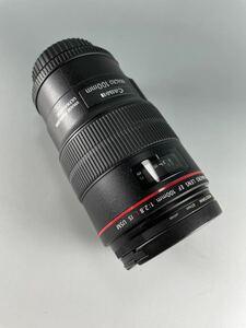Canon MACRO 100mm F2.8 L IS USM プロ用レンズ 美品
