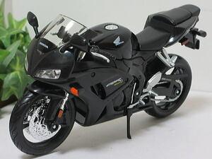 新品/ 1/12 ホンダ(HONDA) CBR-1000RR/MAISTO/マイスト/ジャパンモーターサイクルシリーズ/バイク