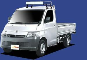 ★TUFREQ ルーフキャリア タウンエーストラック S402U用/Cシリーズ