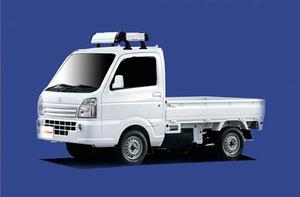 ■TUFREQ ルーフキャリア ミニキャブトラック DS16T用/Kシリーズ