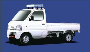 ★TUFREQ ルーフキャリア キャリィ DA52T/DB52T用/Cシリーズ