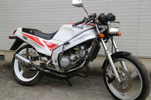 ●TZR125 3TY SDR200エンジン改 実働 書類有り 配送 下取り 2st125 ミニバイク レーサーレプリカ