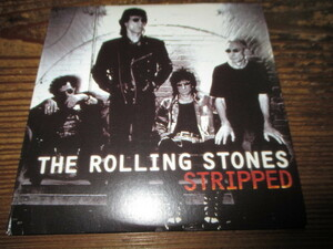 rolling stones / black limousine (RAREフランスCD送料込み!!)
