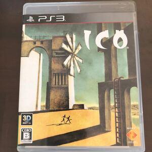 【PS3】 ICO (イコ) [通常版]