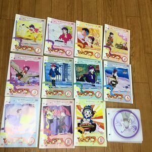 DVD ひみつのアッコちゃん