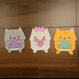 折り紙 ハンドメイド