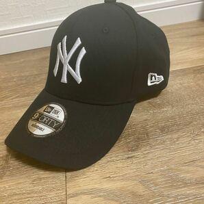 NEW ERA キャップ  9FORTY ヤンキース