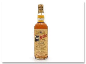 古酒 ウイスキー スコッチ ホワイトホース WHITE HORSE ティンキャップ 特級表示 760ml