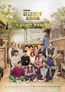 韓国ドラマ 「応答せよ1988」 DVD版 11枚セット 全話収録