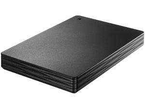 アウトレット品・送料無料 IO-DATA USB3.0対応 外付け ポータブルハードディスク 1TB HDPH-UT1K