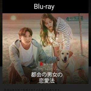 韓国ドラマ 都会の男女の恋愛法 Blu-ray