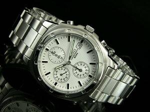 【国内メーカー正規品】SEIKO セイコー海外モデル セイコー逆輸入 セイコーメンズ腕時計 クロノグラフ セイコーメンズウォッチ SND187