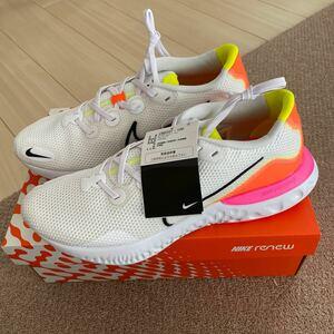 (ナイキ) リニュー ラン メンズ ランニング シューズ Nike Renew Run NIKE ナイキ