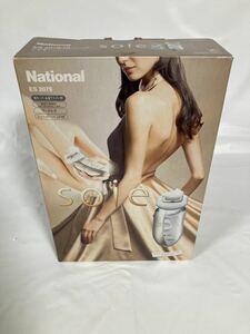 National soie ソイエ パナソニック ES2079-NL 女性用シェーバー 泡脱毛 脱毛器 海外.国内両用