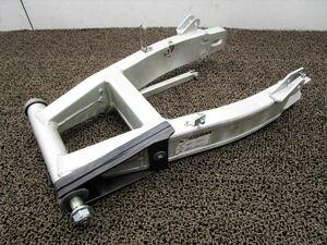 XJR1200 スイングアーム □WY58!4KG 修復素材に ヤマハ 【 4CC 】 動画有