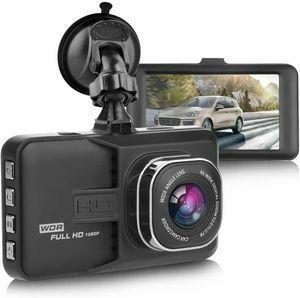 新品 ドライブレコーダー フルHD 衝撃録画 駐車監視 ループ録画 WDR ☆最安値 日本語 車載カメラ 1080PVF80