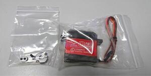 DS3218 メタルギア 20kg デジタルサーボ新品(180度)