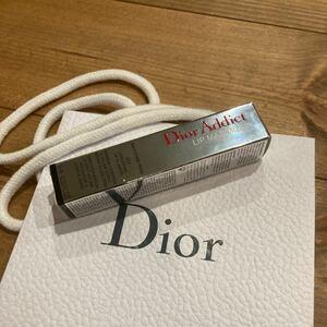 Dior アディクトリップマキシマイザー #001 ピンク