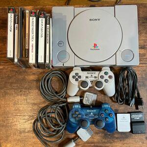 初代プレイステーション PlayStation