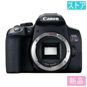 新品 デジタル一眼 CANON EOS Kiss X10i ボディ