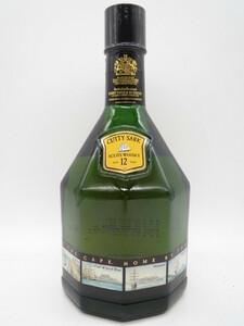 未開栓 洋酒 カティサーク 12年 CUTTY SARK 700ml 40% スコッチウイスキー 送料無料