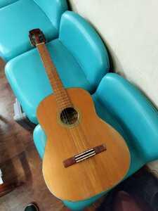 マルハクラシックギター